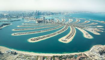 Dubai Bucket List
