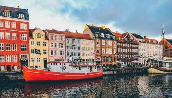 Copenhagen Instagram captions