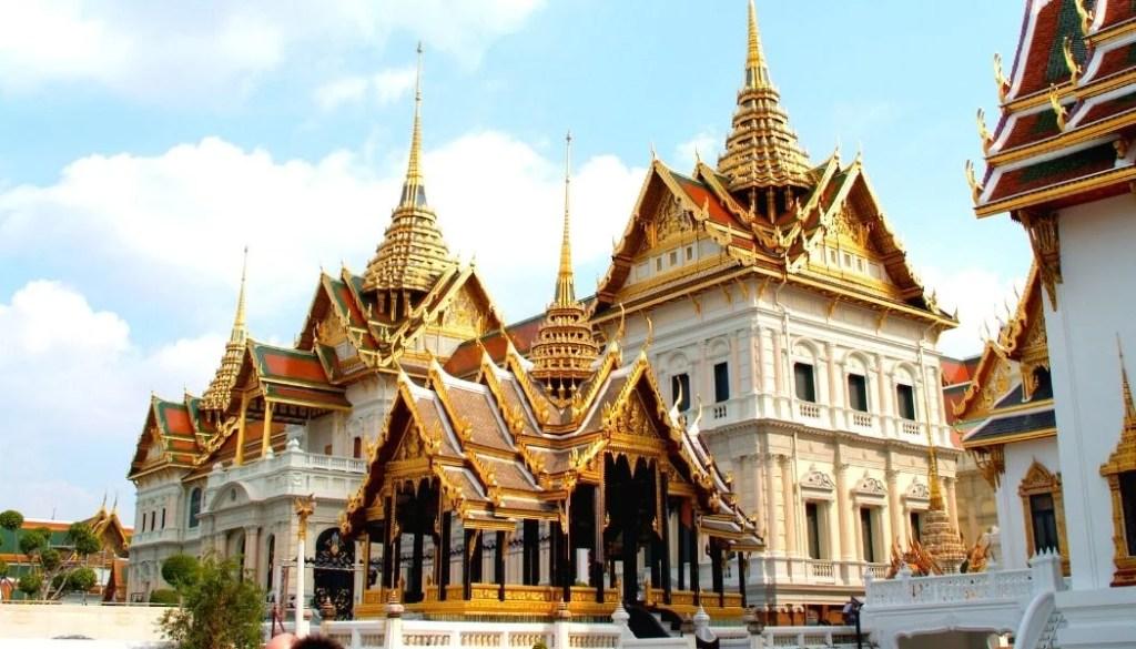 itinerario Thailandia classica e mare destinazioni itinerario di viaggio