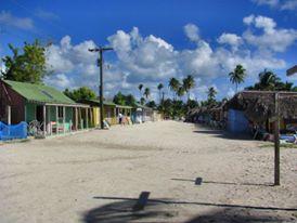 Isla Saona Bayatour