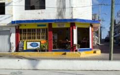 Isla Mujeres 1