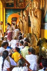 Buddhismo Sri Lanka