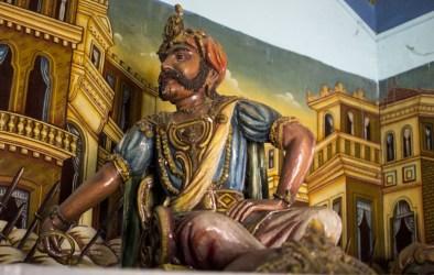 Buddhismo Sri Lanka 1