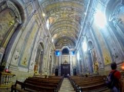 Basilica Estrela Lisbona