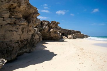Praia da Varandinha