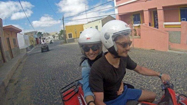 quad Boa Vista