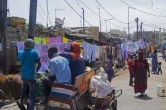 Saint Louis Senegal 5
