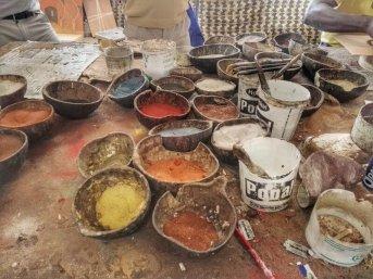 artigianato Senegal