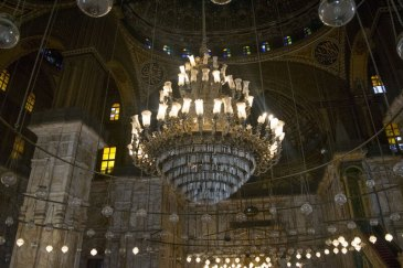 moschea di Alì Cairo 2