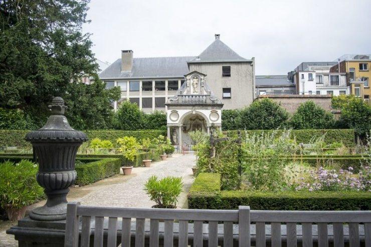 Casa Rubens 3