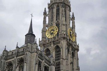 Cattedrale di Nostra Signora Anversa 2
