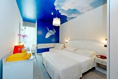 Hotel ambassador camere