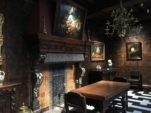 casa Rubens Anversa 2