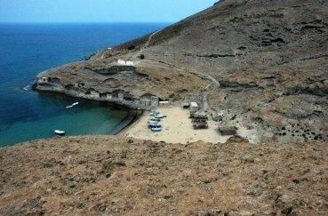 Cala_Tramontana Pantelleria