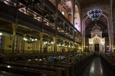 Grande Sinagoga Budapest 3