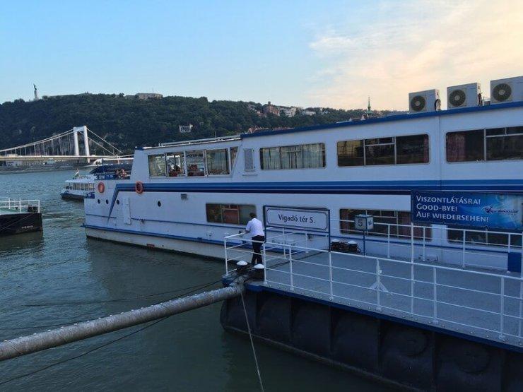 crociera Danubio 2