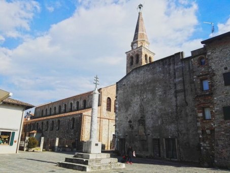 Basilica Santa Eufemia Grado