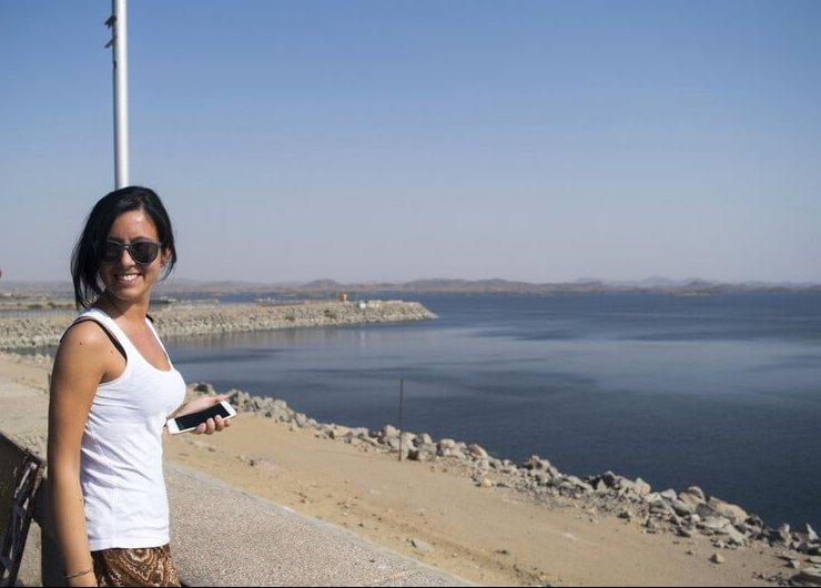 Escursione ad Aswan Lago Nasser