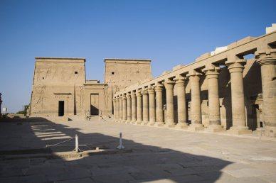 tempio Iside Egitto