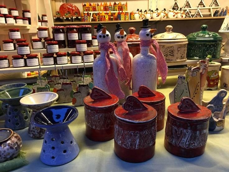 Mercatina Natale a Villach