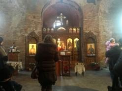 Chiesa san giorgio Sofia 3
