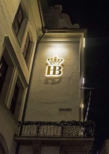 HB Monaco