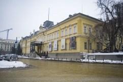 Galleria d'Arte Nazionale Sofia