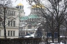 Cattedrale di Aleksandr Nevskij 2