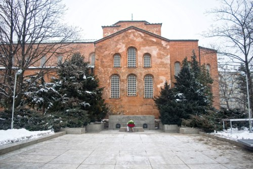 Basilica Santa Sofia, SOfia3