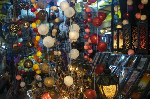 mercato notturno Patpong 2