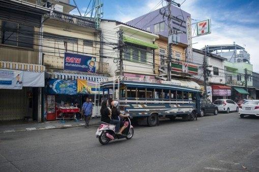 visitare phuket town