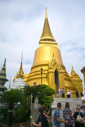 Palazzo Reale Bangkok 2