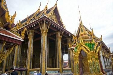 Palazzo Reale Bangkok 3