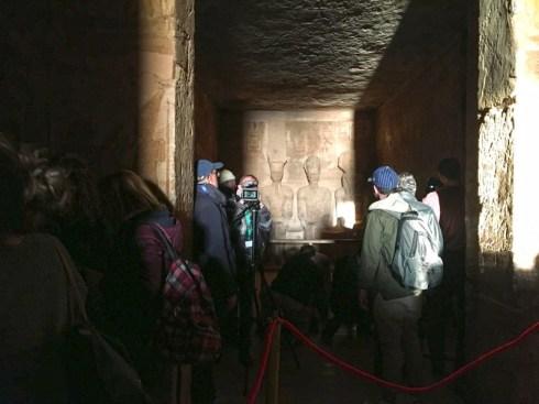 Ramsete II Abu Simbel