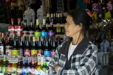 mercato Thai