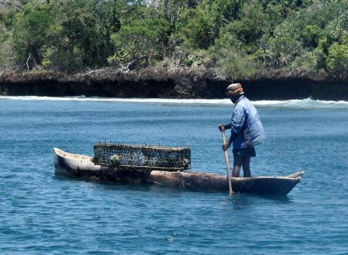 Isola di Wasini (5)