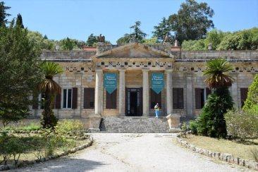villa napoleone isola d'elba
