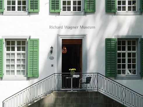 MUSEO LUCERNA WAGNER