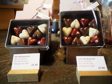 Max Chocolatier Lucerna