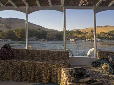 Villaggio Nubiano Aswan 8