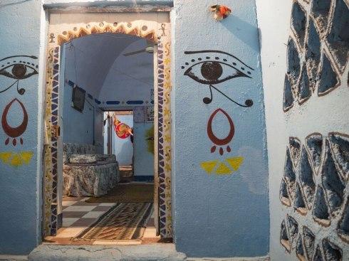 Casa Nubiana Aswan 4