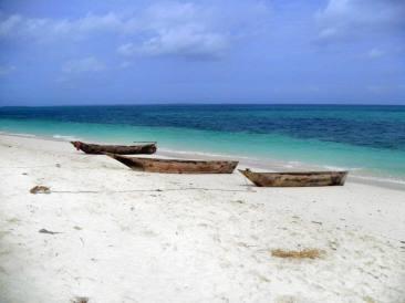 Zanzibar Ovest