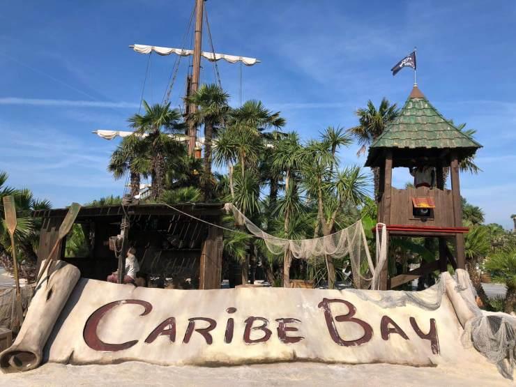 Caribe Bay