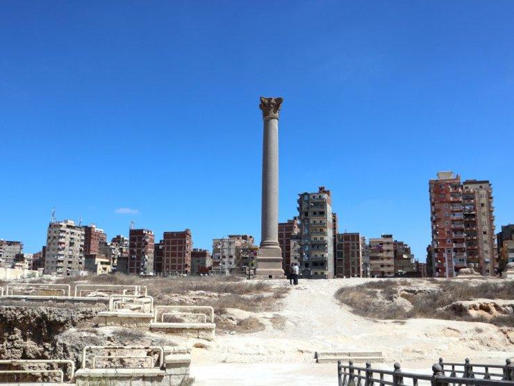 Serapeo Alessandria