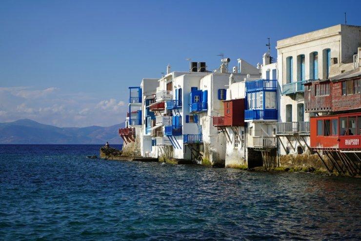 Cosa vedere a Mykonos