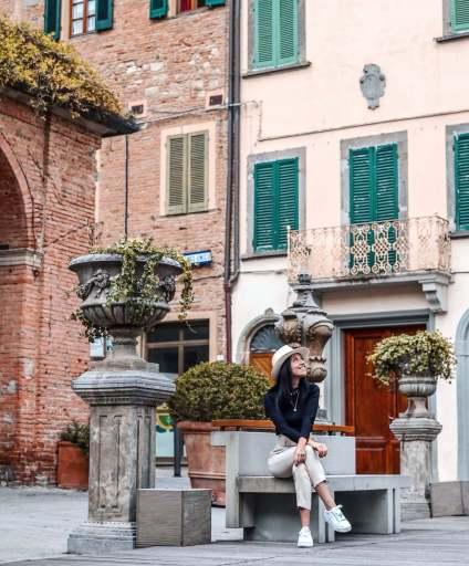 Peccioli, Provincia Pisa (1)