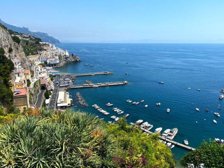 cose da fare e vedere ad Amalfi