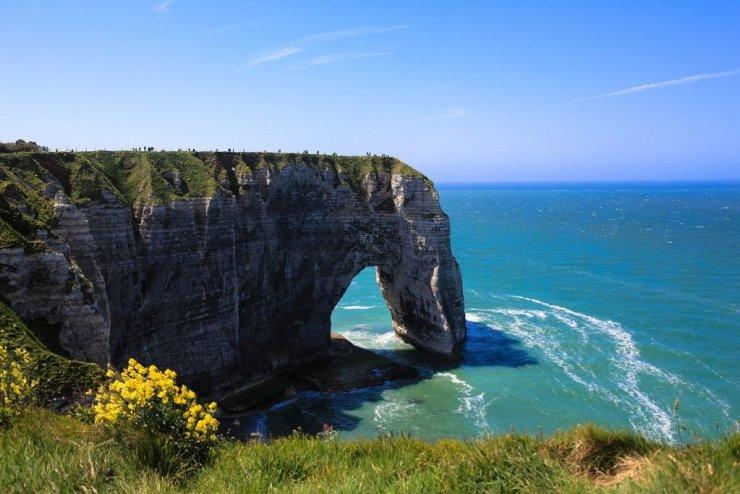 Turismo slow Francia 2021