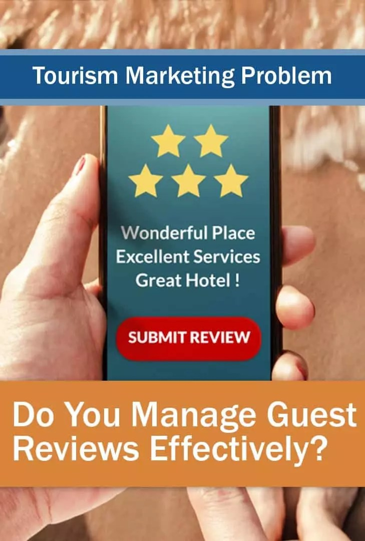 Guest reviews - do you manage them effetively
