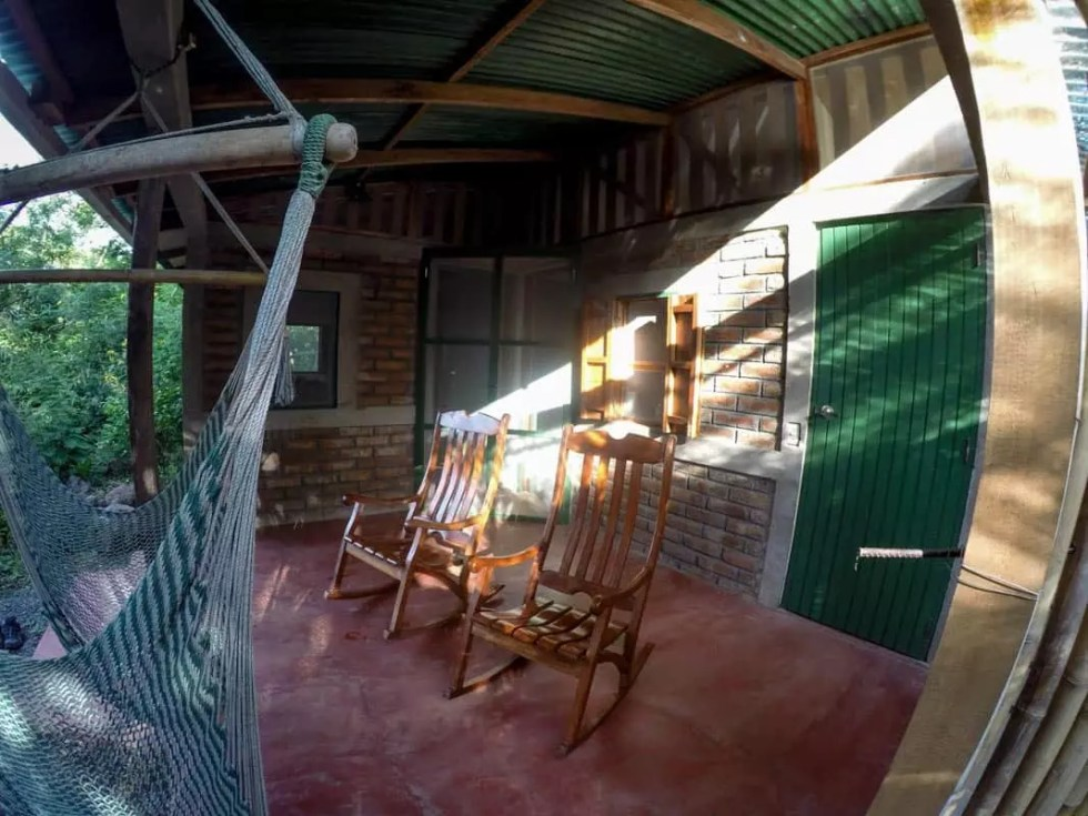 Ometepe Island B&B